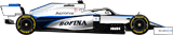 Williams Driver